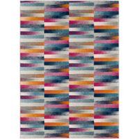 Surya Fenalun Modern 9-Foot 3-Inch x 12-Foot 6-Inch Multicolor Area Rug