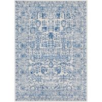 Surya Fenalun 9-Foot 3-Inch x 12-Foot 6-Inch Area Rug in Dark Blue