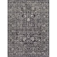 Surya Fenalun 9-Foot 3-Inch x 12-Foot 6-Inch Area Rug in Black