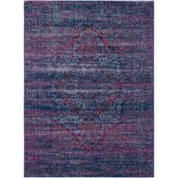 Surya Fenalun Classic 9-Foot 3-Inch x 12-Foot 6-Inch Area Rug in Purple