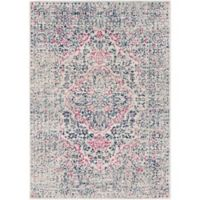 Surya Fenalun Classic 9-Foot 3-Inch x 12-Foot 6-Inch Area Rug in Light Grey