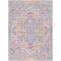 Surya Dynine 2-Foot x 3-Foot Accent Rug in Denim