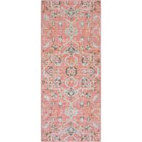 Surya Dynine 2-Foot 11-Inch x 7-Foot 10-Inch Area Rug in Pale Pink