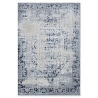 Surya Pricella Classic 5-Foot 3-Inch x 7-Foot 3-Inch Rug in Grey