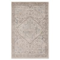 Surya Jenae Traditional 5-Foot 3-Inch x 7-Foot 6-Inch Area Rug in Wheat