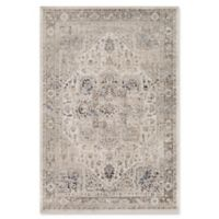 Surya Jenae Traditional 5-Foot 3-Inch x 7-Foot 6-Inch Area Rug in Ivory