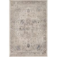 Surya Jenae Traditional 7-Foot 10-Inch x 10-Foot 6-Inch Area Rug in Ivory