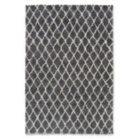 Surya Biscayne Global 5-Foot x 7-Foot 6-Inch Area Rug in Grey