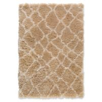 Surya Biscayne Global 584 5-Foot x 7-Foot 6-Inch Area Rug in Beige