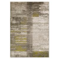 Surya Ladeen Modern859 5-Foot 2-Inch x 7-Foot 6-Inch Area Rug in Light Grey