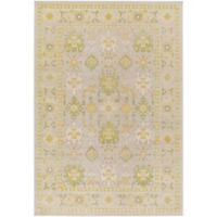 Surya Ayomide 2-Foot 8-Inch x 5-Foot Accent Rug in Yellow