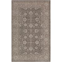 Surya Diavonna 2-Foot x 3-Foot Accent Rug in Taupe