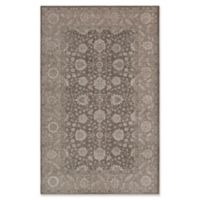Surya Diavonna 5-Foot x 8-Foot Area Rug in Taupe