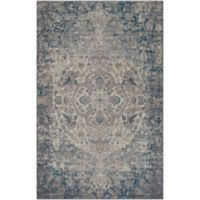 Surya Thalia 2-Foot x 3-Foot Accent Rug in Taupe