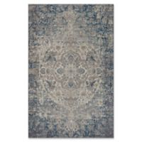 Surya Thalia 5-Foot x 8-Foot Area Rug in Taupe
