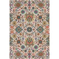 Surya Alok 8-Foot x 11- Foot Area Rug in Cream