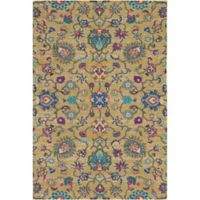 Surya Alok 8-Foot x 11- Foot Area Rug in Olive