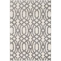 Surya Solaris Global 7-Foot 10-Inch x 10-Foot 10-Inch Area Rug in Cream