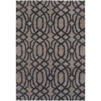 Surya Solaris Global 7-Foot 10-Inch x 10-Foot 10-Inch Area Rug in Dark Brown