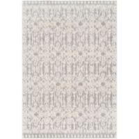 Surya Solaris Global 2-Foot x 3-Foot 3-Inch Accent Rug in Cream