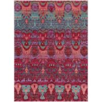 Surya Dynine 2-Foot x 3-Foot Accent Rug in Pink
