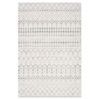 nuLOOM 2-Foot x 3-Foot Bodrum Area Rug in Grey