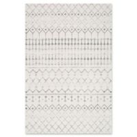 nuLOOM 9-Foot x 12-Foot Bodrum Area Rug in Grey