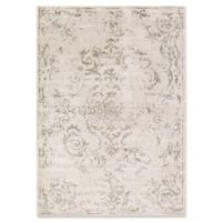 Surya Allegro Damask 7-Foot 6-Inch x 10-Foot 6-Inch Area Rug in Brown