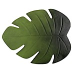 Banana Leaf Foam Placemat