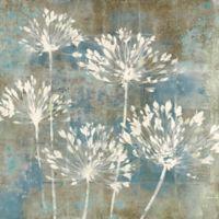 Modern Flowers Canvas Wall Art