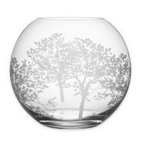 Orrefors Organic 8-Inch Bowl Vase