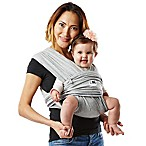 Baby K'tan® Medium Baby Carrier in Heather Grey