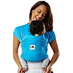 Baby K'tan® Active Extra Small Baby Carrier in Ocean Blue