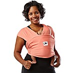 Baby K'tan® Active Medium Baby Carrier in Coral