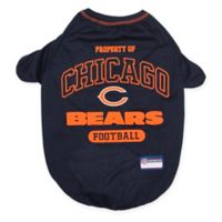 NFL Chicago Bears X-Small Pet T-Shirt