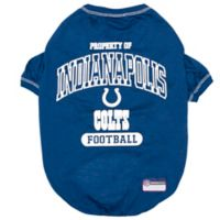 NFL Indianapolis Colts X-Large Pet T-Shirt