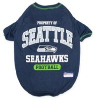 NFL Seattle Seahawks X-Small Pet T-Shirt