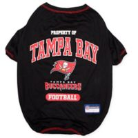 NFL Tampa Bay Buccaneers X-Small Pet T-Shirt