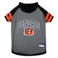 NFL Cincinnati Bengals Medium Pet Hoodie T-Shirt