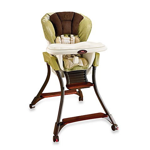 Fisher-Price® Zen Collection™ High Chair - buybuy BABY