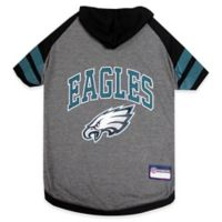 NFL Philadelphia Eagles Small Pet Hoodie T-Shirt