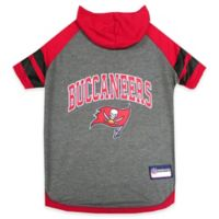 NFL Tampa Bay Buccaneers Extra Small Pet Hoodie T-Shirt