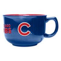 MLB Chicago Cubs Soup Bowl Mug