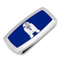 Star Wars™ R2-D2 Cushion Money Clip in Blue
