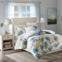 Harbor House™ Lorelai King Comforter Set in Blue/Green