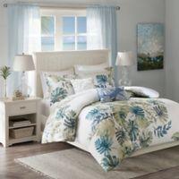 Harbor House™ Lorelai Full/Queen Duvet Cover Set in Blue/Green