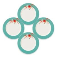 Simply Fine Lenox® Chirp Dessert Plate (Set of 4)