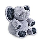 Lambs & Ivy® Elephant Plush Toy in Indigo
