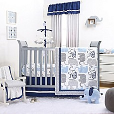 The Peanut Shell 174 Little Peanut Crib Bedding Collection In