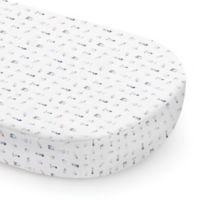 Babyletto Galaxy Oval Crib Sheet